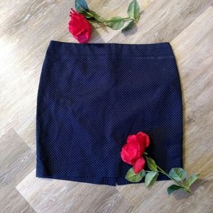 Cynthia Rowley size 10 pencil skirt